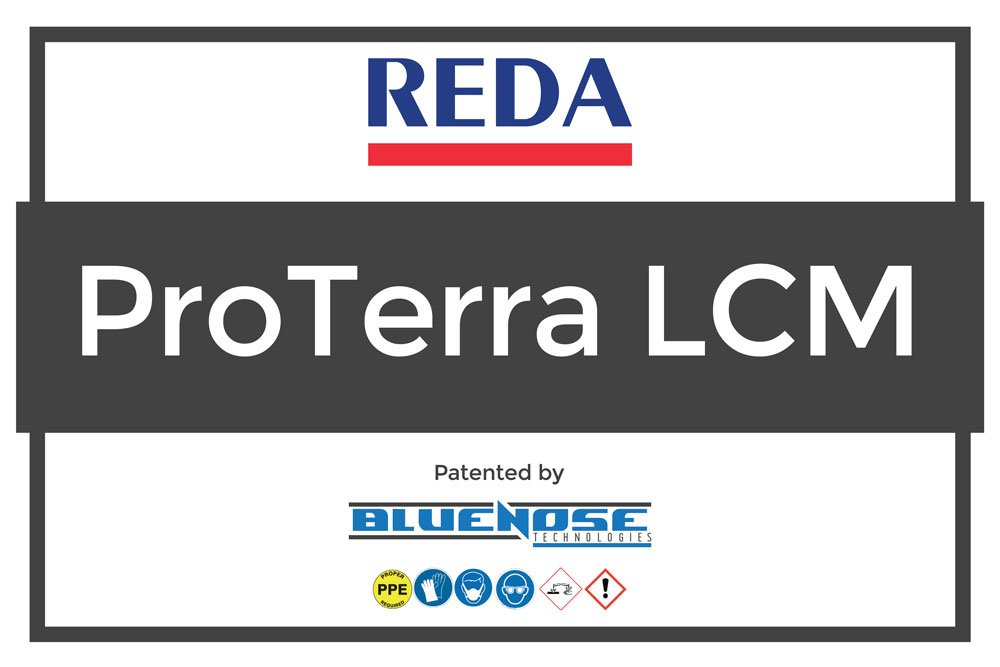 ProTerra LCM Mud Additive for Oilfield