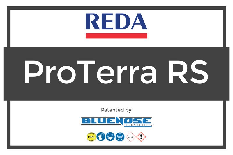 ProTerra RS Mud Additive For Mining, Demolition and Construction