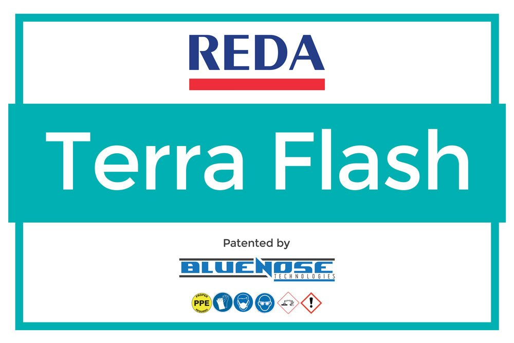 Terra Flash-Setting Cement